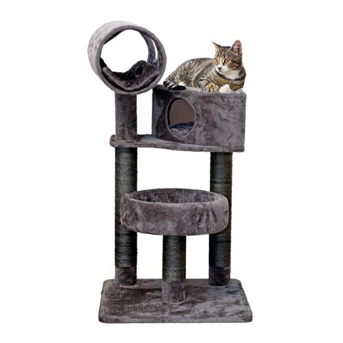 Arbre à chat Dark Grey