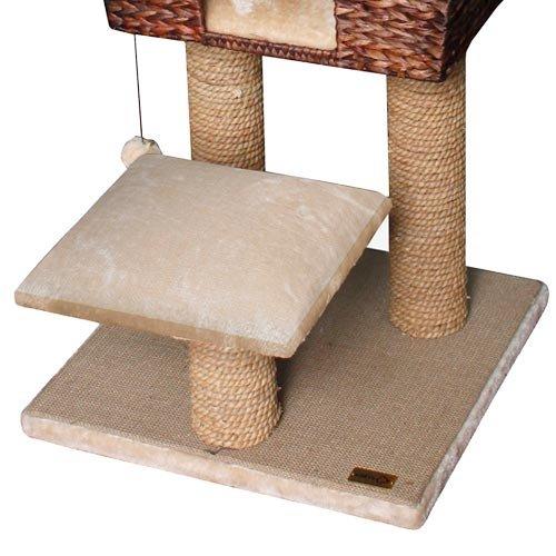 fabriquer arbre a chat original les meilleures ides de la catgorie branches duarbre sur. Black Bedroom Furniture Sets. Home Design Ideas