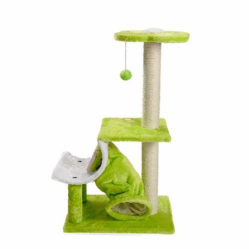 griffoir chat vert