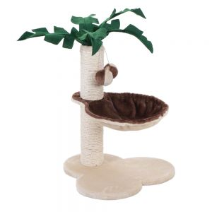 arbre a chat coco palm