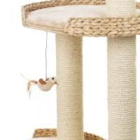 Arbre à chat Natural Home III