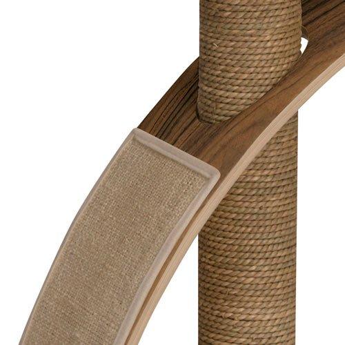 arbre chat vesper lounge animabook. Black Bedroom Furniture Sets. Home Design Ideas