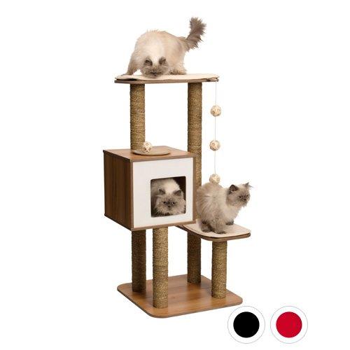 arbre chat vesper top animabook. Black Bedroom Furniture Sets. Home Design Ideas