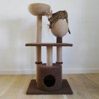 Arbre à chat Catwalk Coll Bay Rosewood