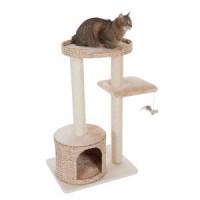 Arbre à chat Natural Home II