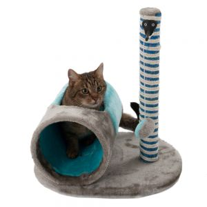 Arbre à chat Nautilus