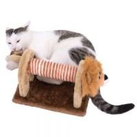 Griffoir Lion pour chat