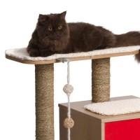 Arbre à chat Vesper Basic