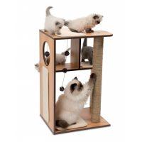 Arbre à chat V-Box Large
